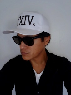 Bruno Mars Impersonator
