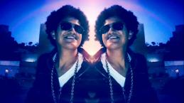 Celeb Look Alike Johnny Rico As Bruno Mars