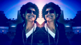 Celeb Look Alike Johnny Rico As Bruno Mars